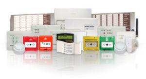 Системы охранно-пожарной сигнализации – ОПС