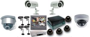 Системы охранного видеонаблюдения – CCTV