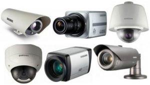 Тип камеры