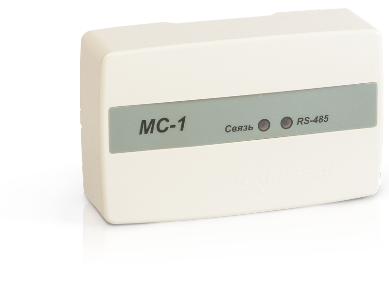 Модуль сопряжения МС-1