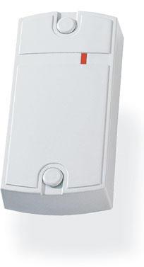 Автономный контроллер СКУД с встроенным считывателем EM-Marine Matrix-II (мод. E K)/Matrix-II K