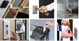 Система контроля и управление доступом