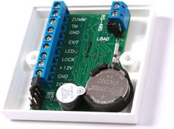 Сетевой контроллер СКУД Z-5R (мод. Net 8000)