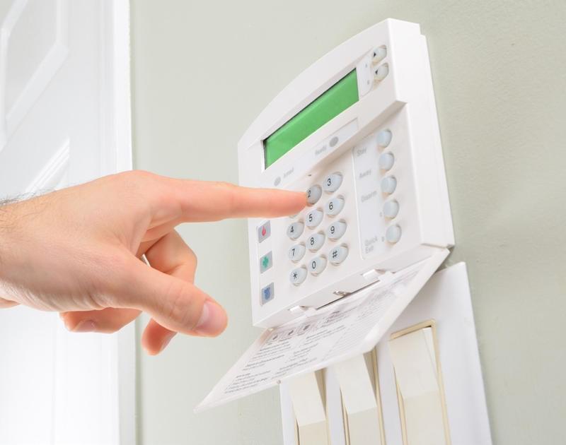 Установка GSM-сигнализации