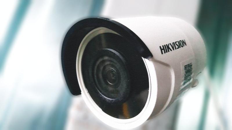 Как выбрать место установки камер видеонаблюдения