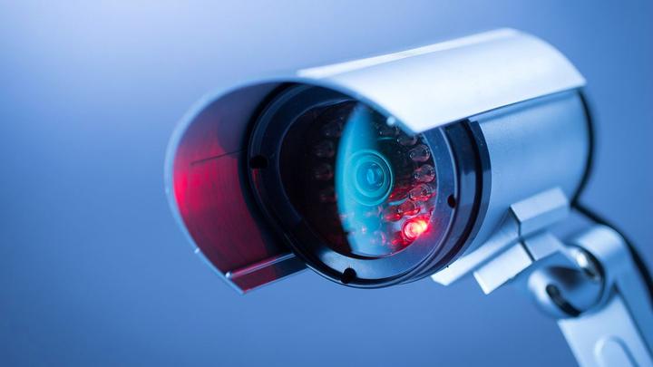 Инфракрасное излучение в системах видеонаблюдения