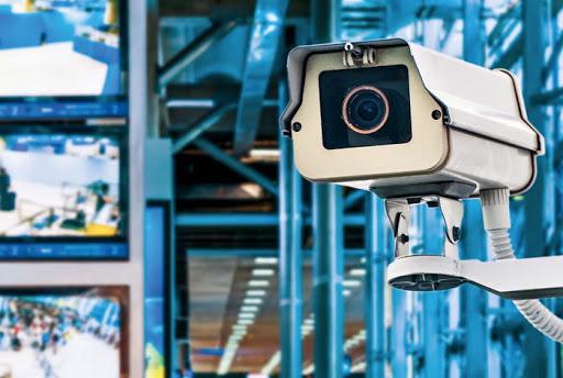 Видеонаблюдение на промышленных предприятиях