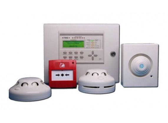 Особенности и преимущества охранно-пожарной сигнализации в помещениях